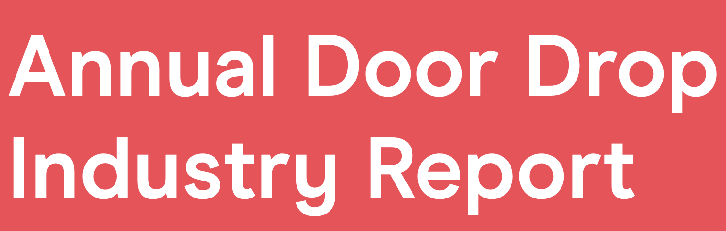 DMA Door Drop Marketing Industry Report